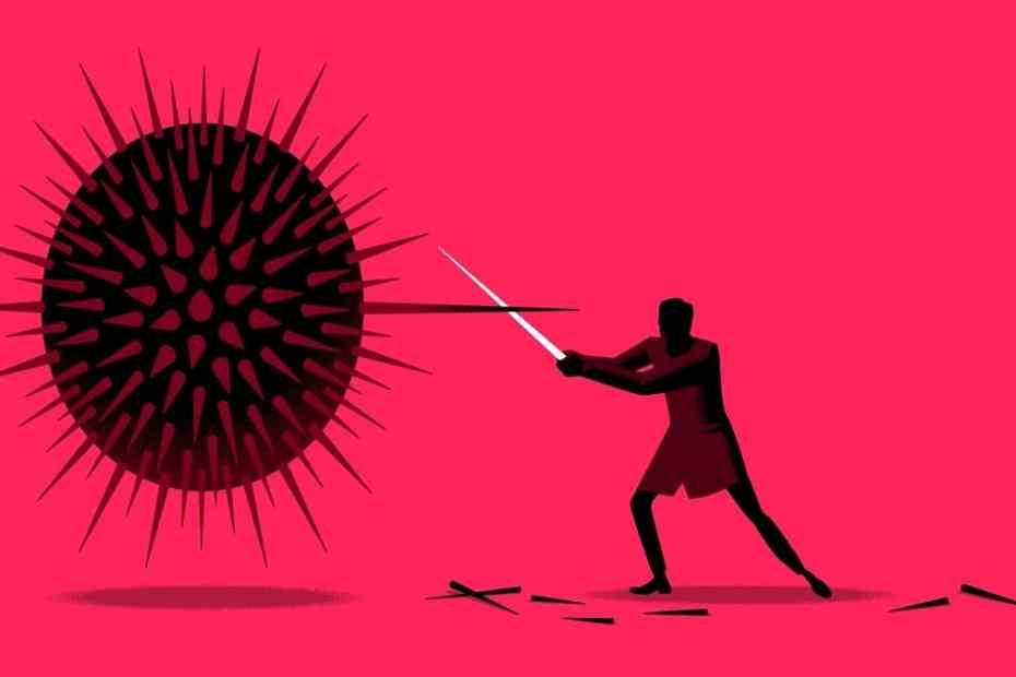 Как да се борим с вирусите и да вдигнем имунитета