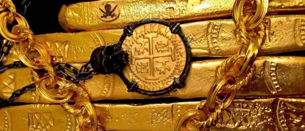 Съкровището на Лима - най-големите изгубени съкровища на света