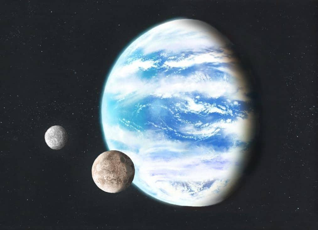 Отсъствието на водни светове - странни факти за Слънчевата система