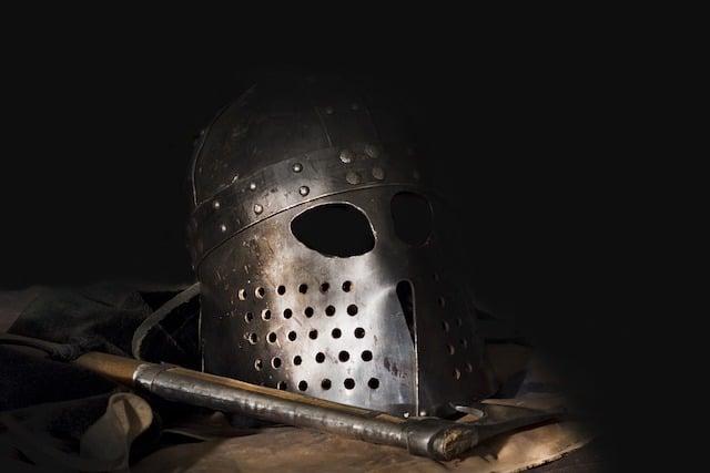 Укрепване на оръжията с духове на мъртвите - древни митове които се оказаха реални