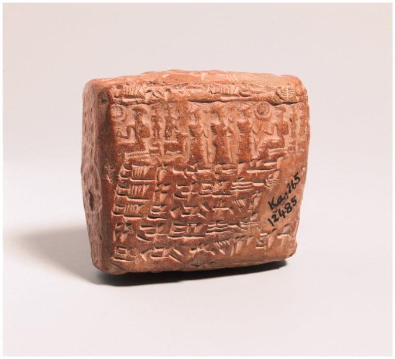 Древна предбрачна подготовка - 10-те най-големи археологически открития