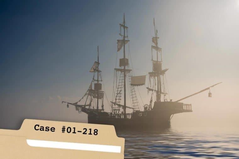 Корабът-призрак: Мери Селест - Най-странните неразгадани мистерии