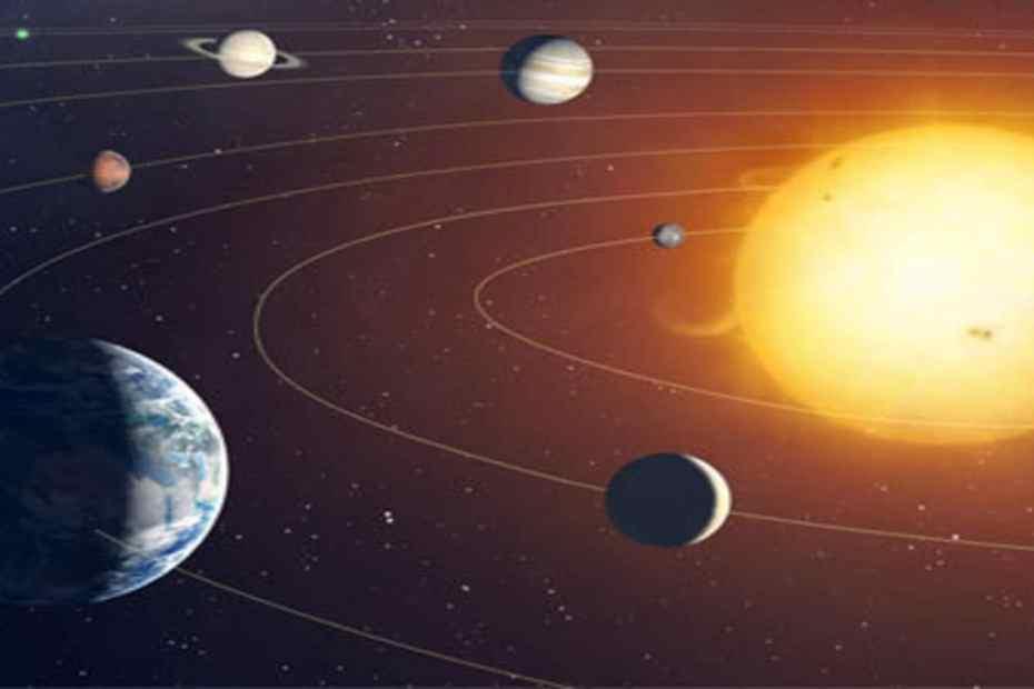 Странни факти за слънчевата система