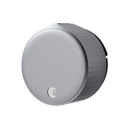 Wi-Fi Smart Lock от AUGUST HOME - как да защитим дома си