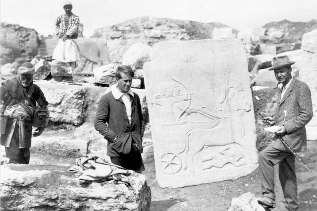 Хетите - древни митове които се оказаха реални