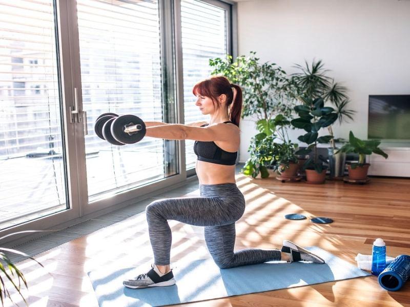 Как да тренираме ефективно - 15 ефективни съвета за тренировка