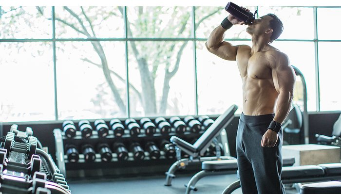 Въглехидрати преди тренировка - как да тренираме ефективно