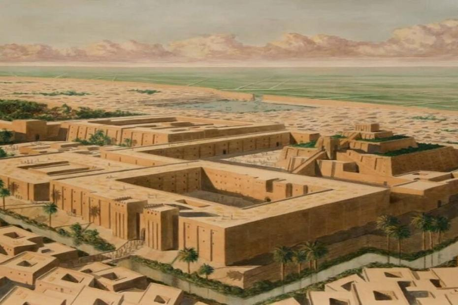 Интересни факти за Шумерската цивилизация