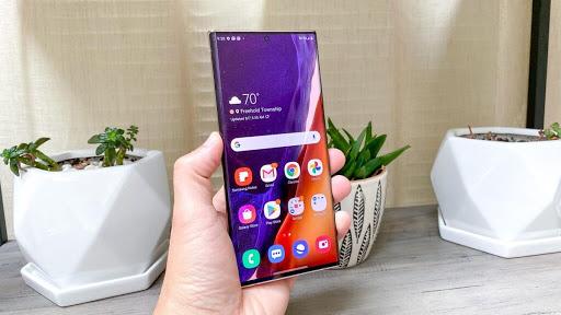 най-добрите телефони през 2021 г.