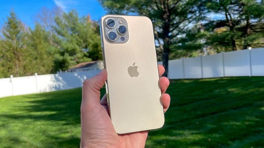 iPhone-12-Pro-Max-12 най-добрите смартфони за 2021