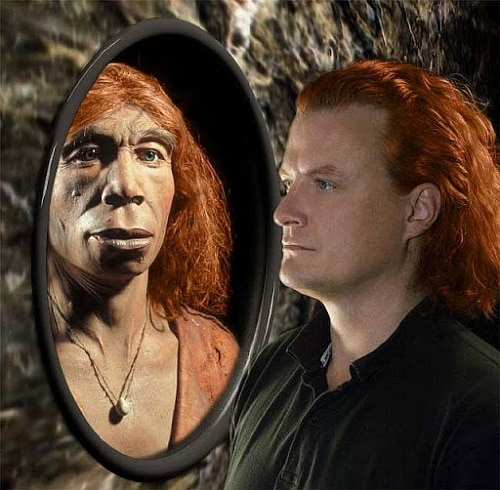 Правили ли сме секс с неандерталци - 10 мистерии на първите хора