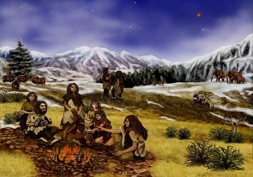 Защо най-близките ни роднини са изчезнали - 10 мистерии на първите хора