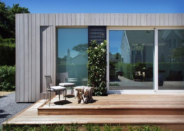 Сглобяеми панели - как да построим евтина къща