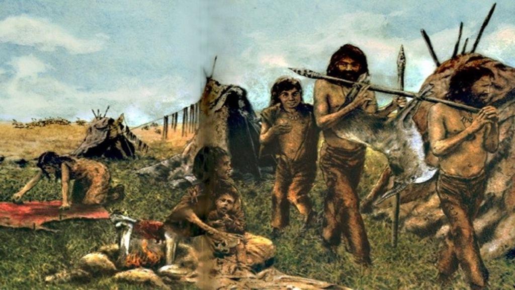 10 мистерии на първите хора