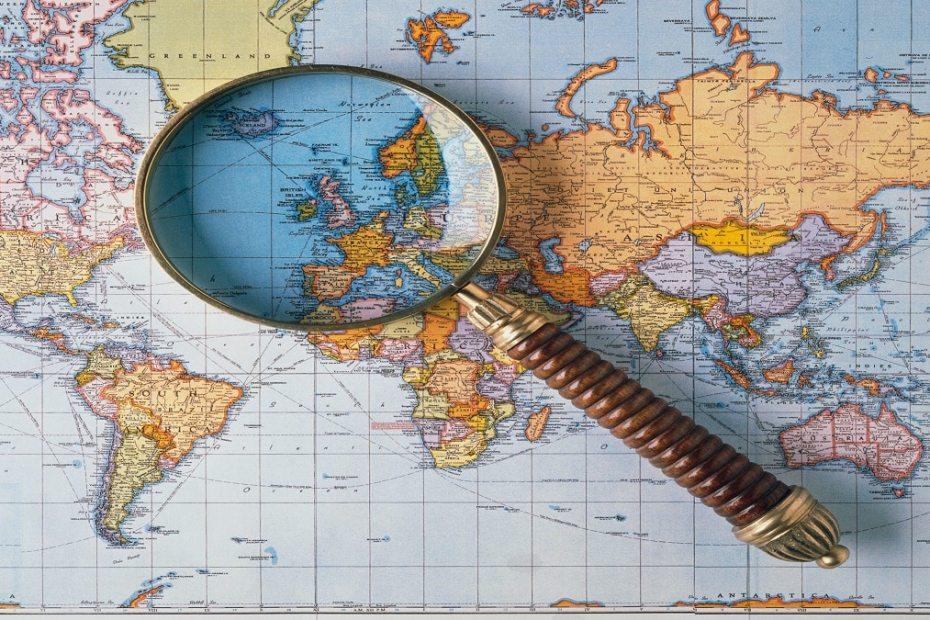Историите зад най-загадъчните места в света - Топ 10 класация