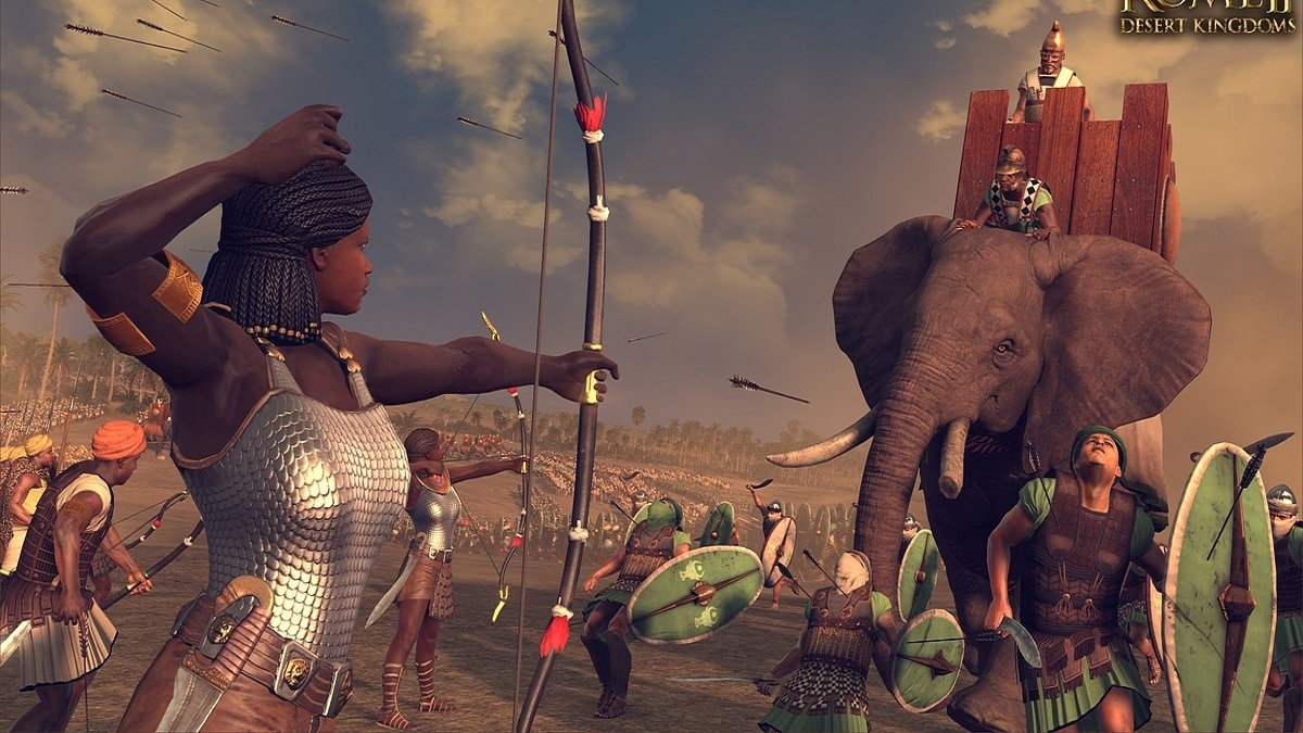 Кралство Куш - най-дълго просъществувалите империи в историята