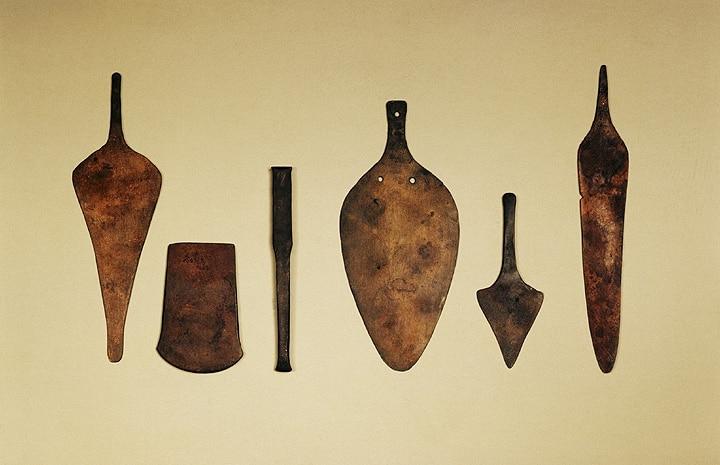 Напредък в металургията - очарователни факти за Индската цивилизация