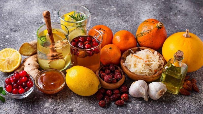 Как да засилим имунитета на децата с тинктури, пчелни продукти и сироп от бъз (бъзак)