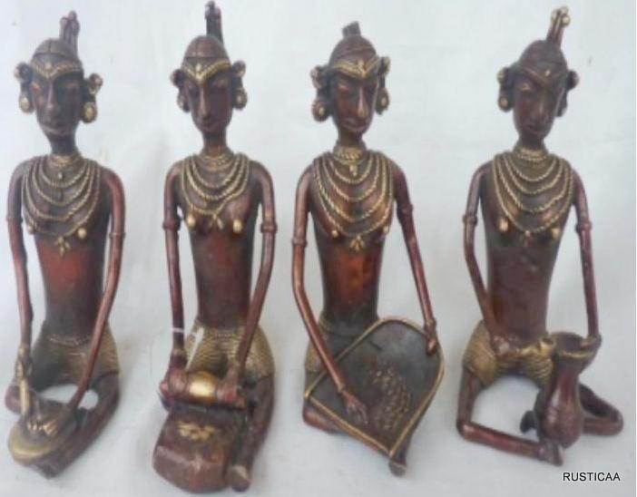 Художници и творчество - очарователни факти за Индската цивилизация