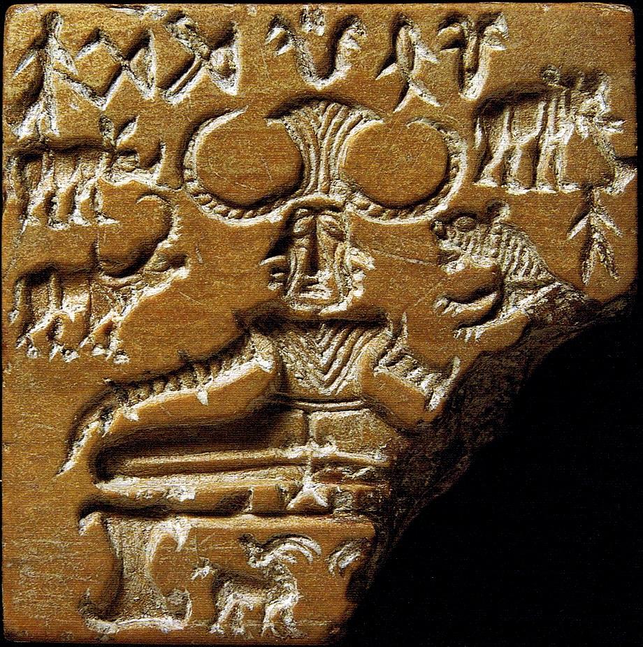 Религия - очарователни факти за Индската цивилизация