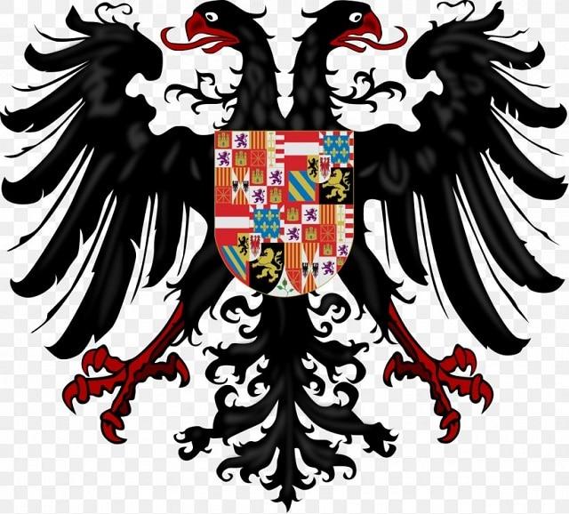 Свещената римска империя - 800 - 1806 г. сл. н. е. - най-дълго просъществувалите империи в историята