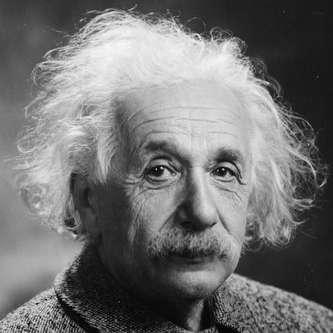 Алберт Айнщайн - най-великите умове на всички времена
