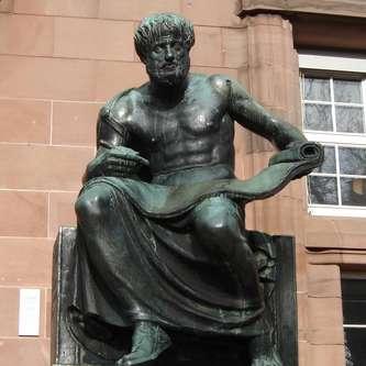 Аристотел - най-великите умове на всички времена