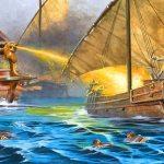 Загадъчни древни изобретения без научно обяснение - Топ 10