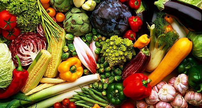 Зеленчуци - как да се храним при депрсия