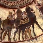 Мистериите на тракийската цивилизация - Топ 10 класация