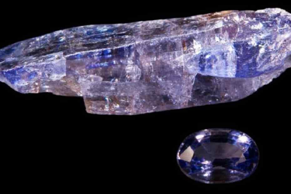 Най-редките скъпоценни камъни в света - Топ 10 класация