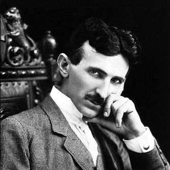 Никола Тесла - най-великите умове на всички времена