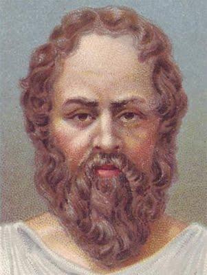 Сократ - велики умове