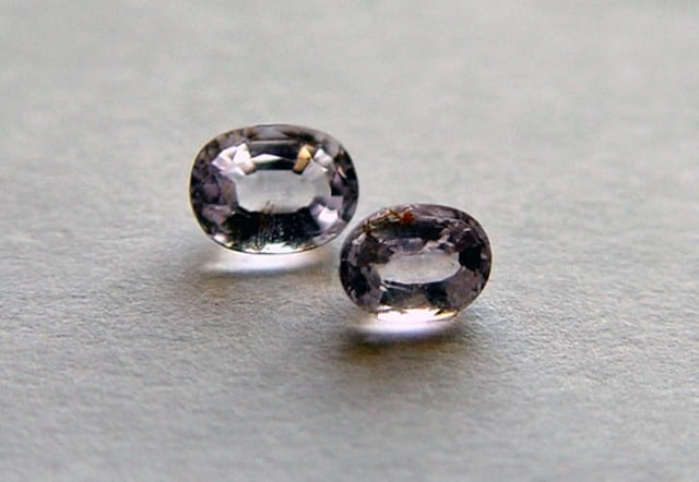Таафейт - открит по случайност - най-редките скъпоценни камъни в света
