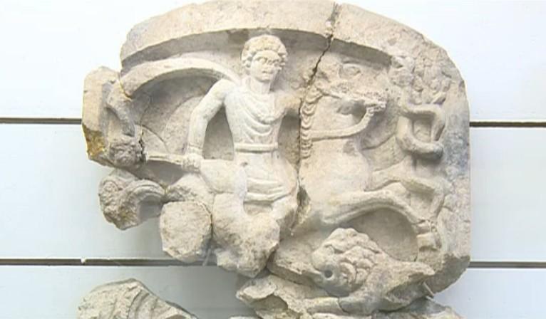 Тракийските божества