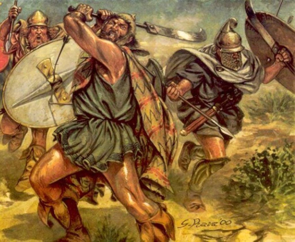 Тракийските воини - мистериите на тракийската цивилизация