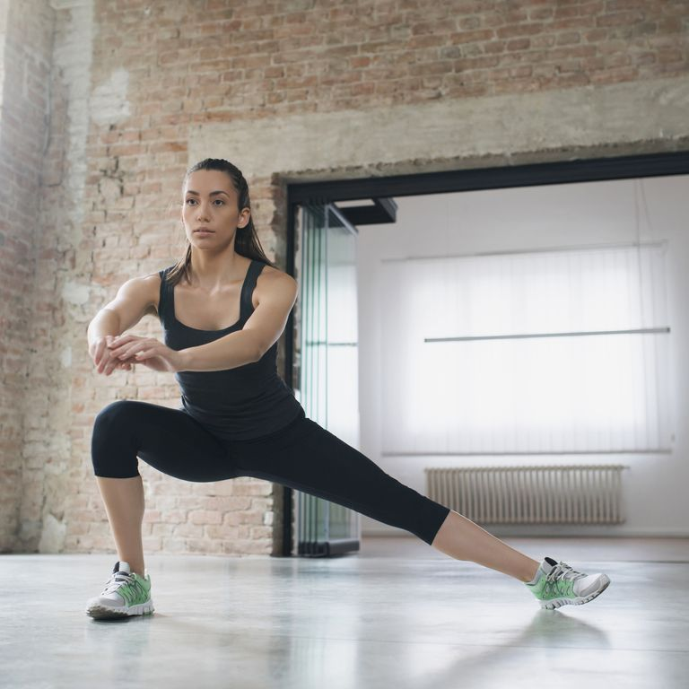 Часовникови напади - най-добрите упражнения за стегнато дупе