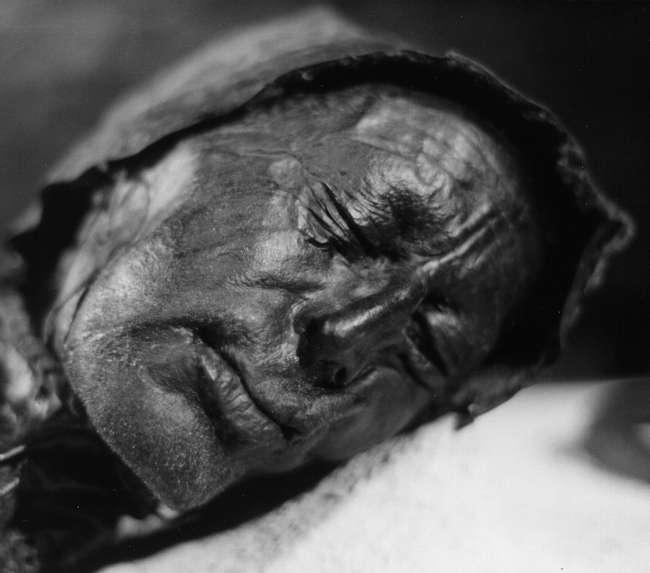 Блатните тела на Северна Европа - невероятни неразгадани древни мистерии от целия свят