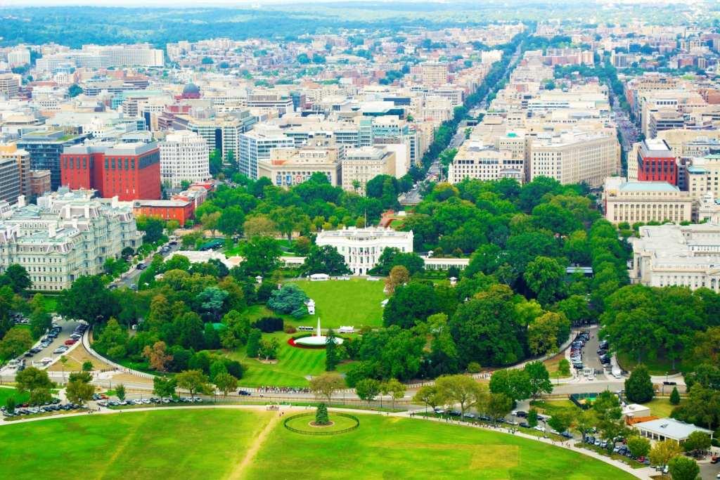 Вашингтон, окръг Колумбия
