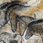 Пещера Шове - Франция (35 000 до 30 000 години)