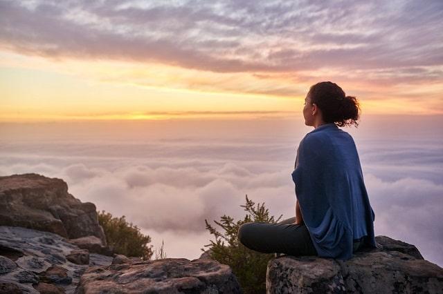 Поддържане на спокойствие в стресови ситуации