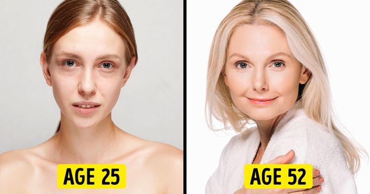 Добавете повече витамини към вашата диета - как да забавим стареенето