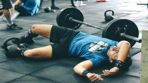 Как да се възстановим бързо след силова тренировка - съвети