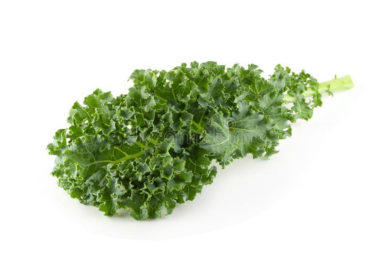 Кейл - най-богатите на антиоксиданти плодове и зеленчуци