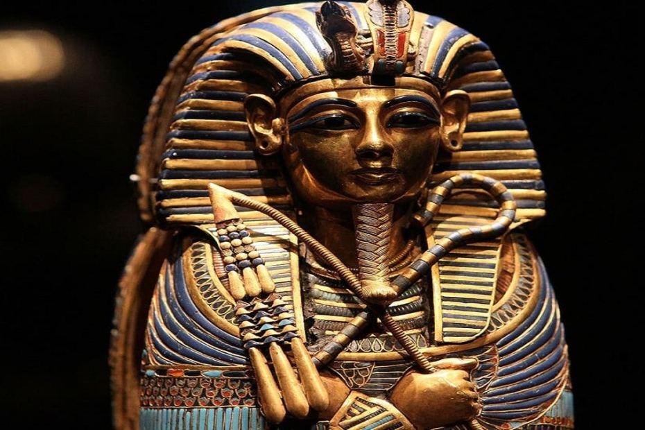 Необясними загадки от древен Египет - Топ 10 класация