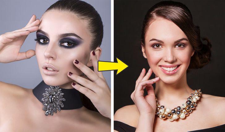 Преминете към по-естествена козметика