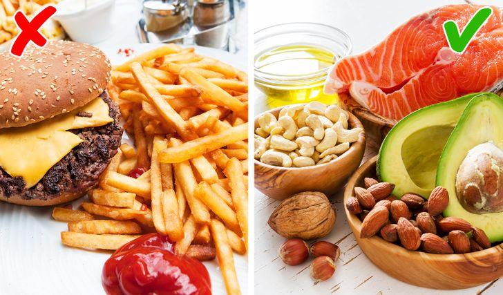 Яжте по-малко, живейте по-дълго - как да забавим стареенето