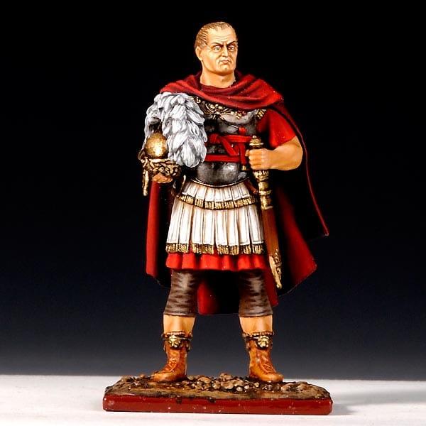 Веспасиан  - най-важните императори на Римската империя