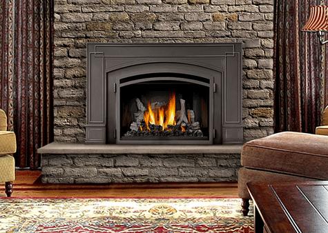 Направете вашата камина по-ефективна - как да обновим нашия дом