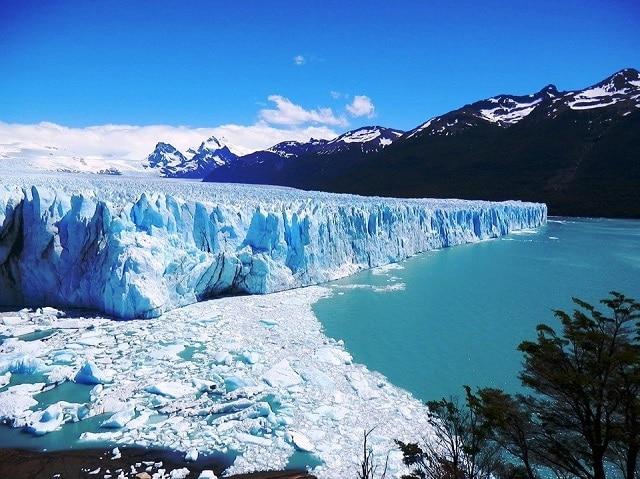 Ледникът Перито Морено, Аржентина - 10 зашеметяващи природни чудеса